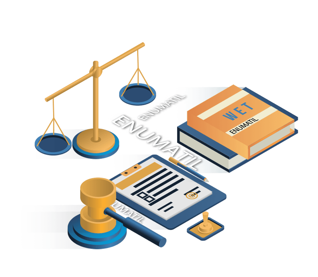 Advocaat Enumatil