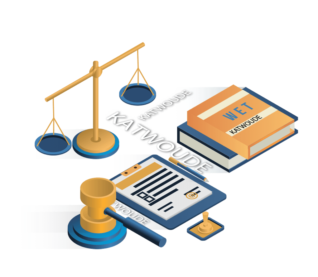 Advocaat Katwoude