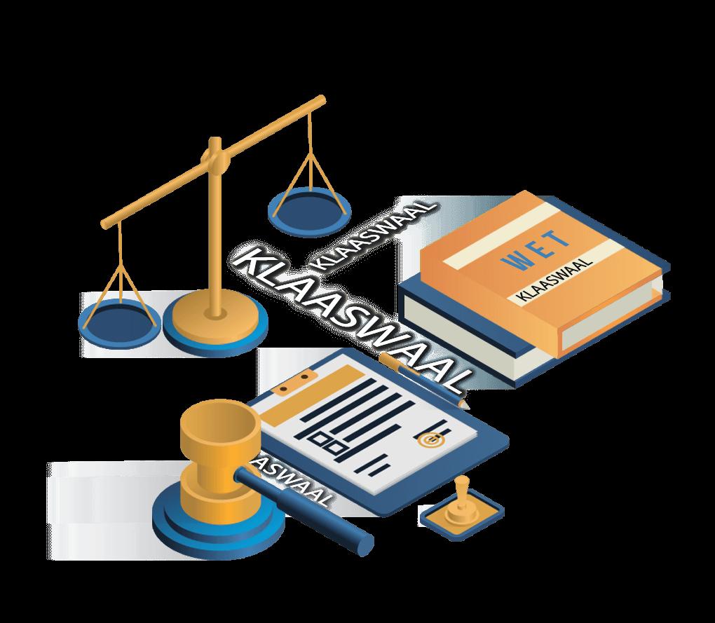 Advocaat Klaaswaal