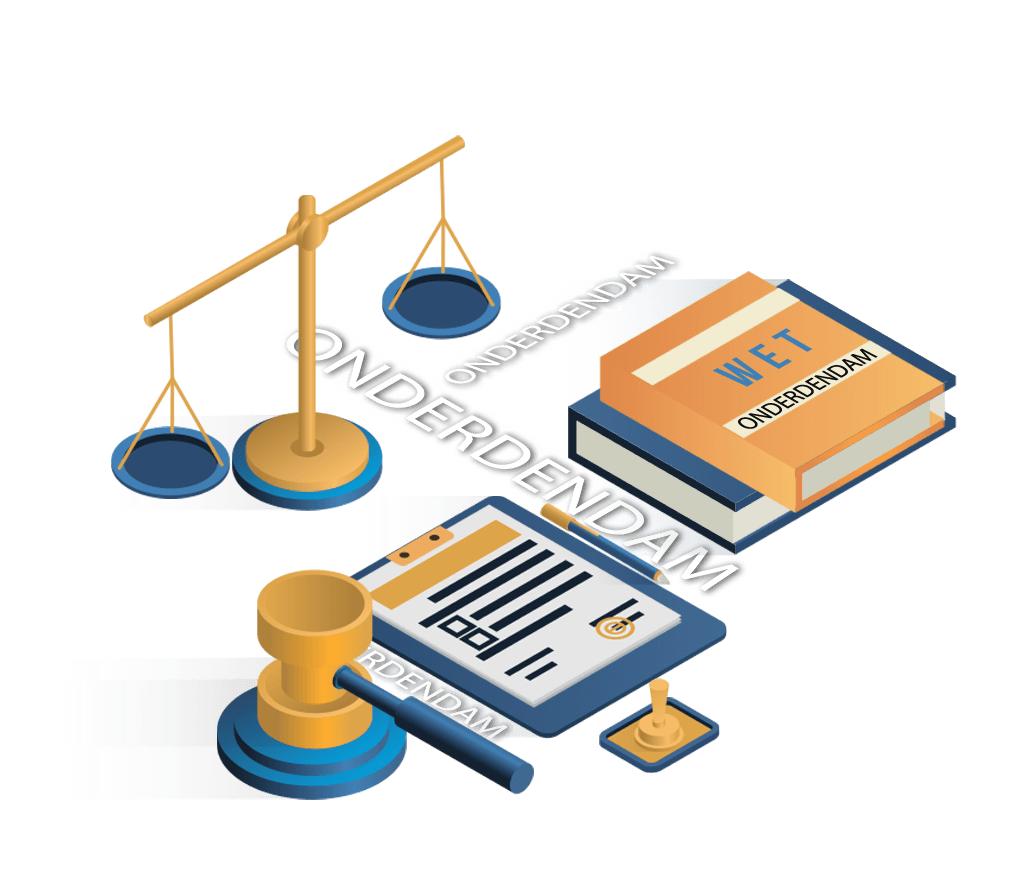 Advocaat Onderdendam