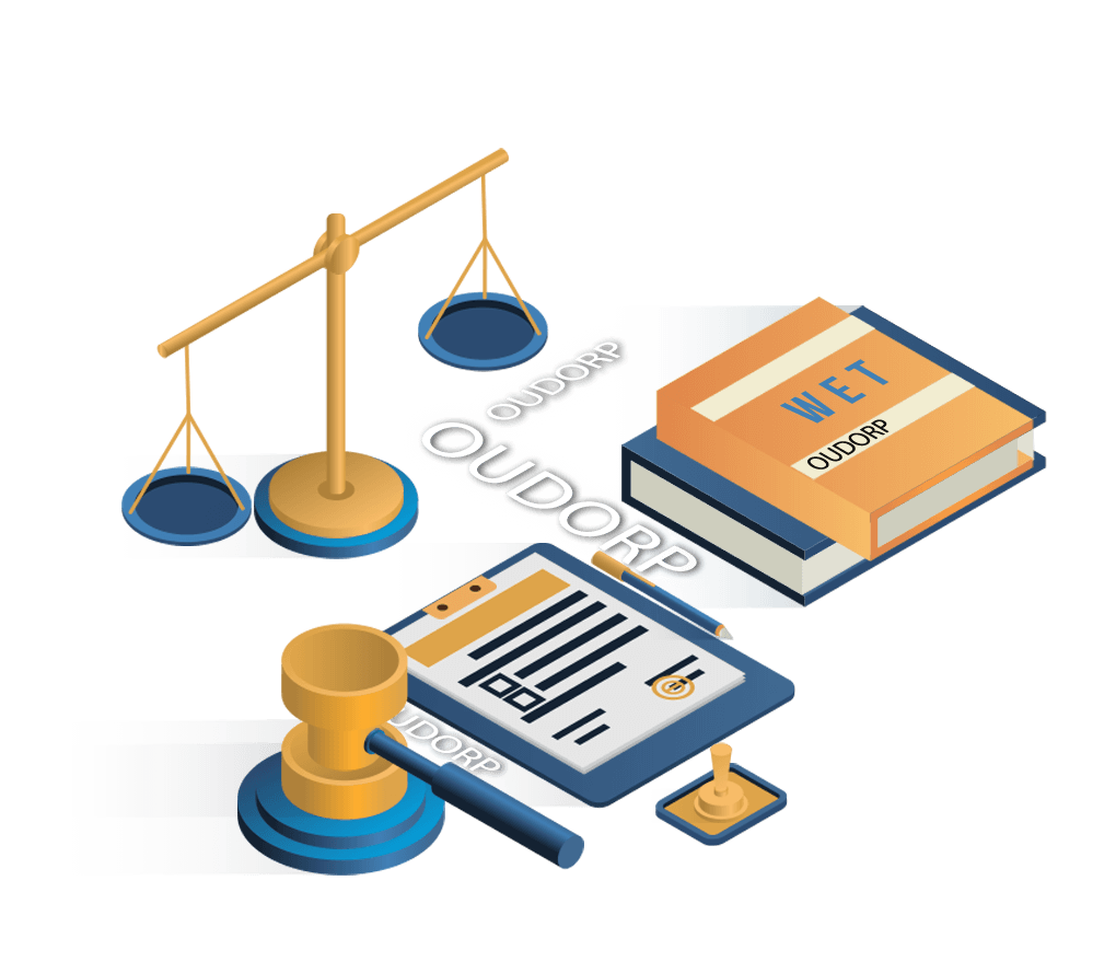Advocaat Oudorp