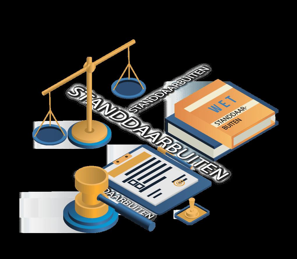 Advocaat Standdaarbuiten