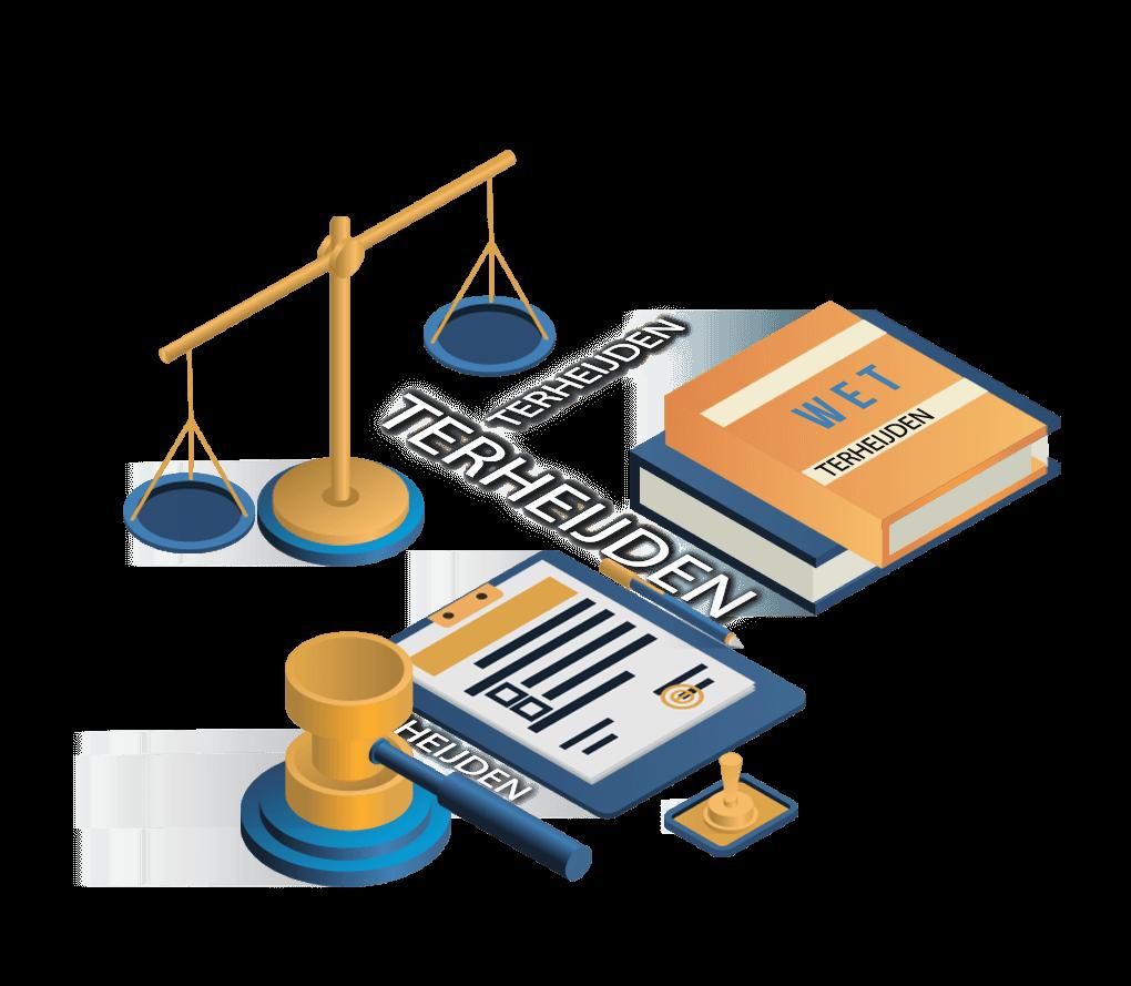 Advocaat Terheijden