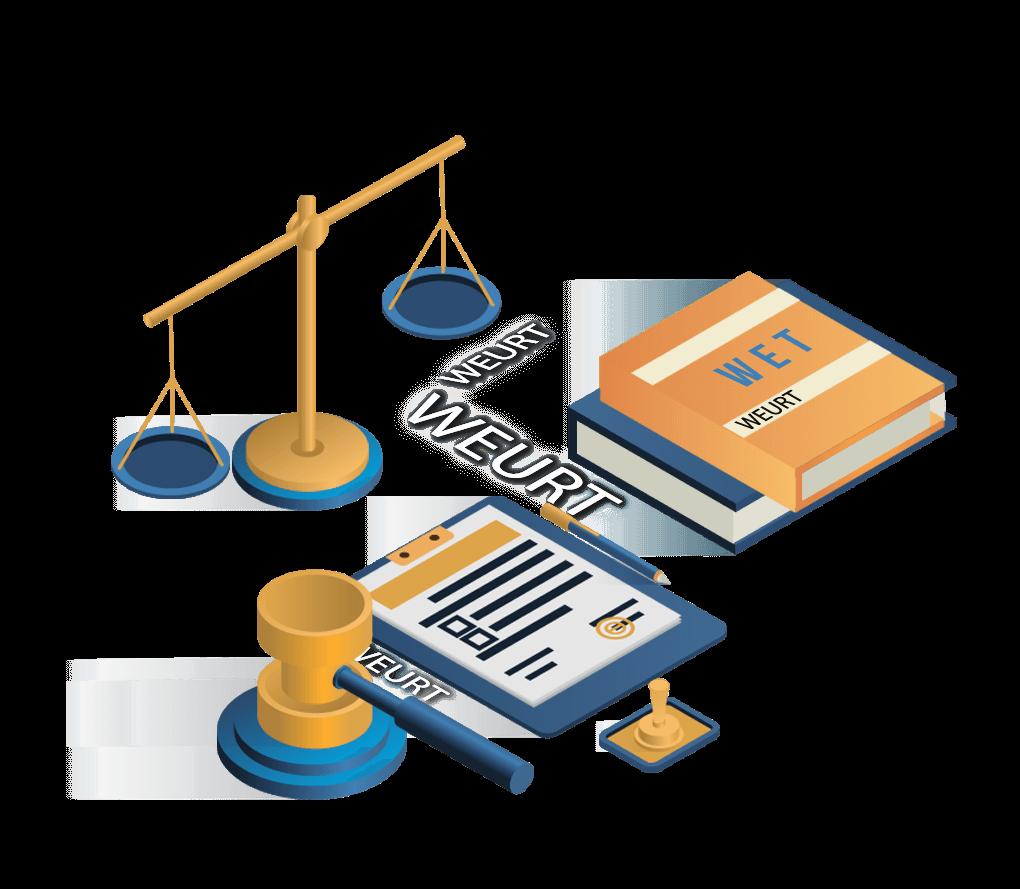 Advocaat Weurt